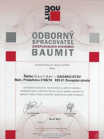 98d89e52e Spoločnosť je držiteľom Certifikátu systému kvality: ISO 14001:2004, ISO  9001:2008, OHSAS 18001:2007. Hlavným cieľom celého tímu pracovníkov našej  firmy je ...